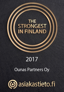 The Strongest in Finland